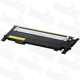 Samsung CLT-Y406S Yellow Compatible Toner Cartridge