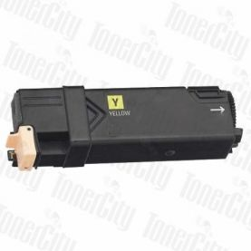 Fuji Xerox CT201263 (DocuPrint C1190) Yellow Compatible Toner Cartridge