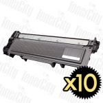 Brother TN-2350 10 Pack Compatible Toner Cartridge