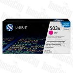 HP 503A (Q7583A) Magenta Genuien Toner Cartridge