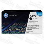 HP 649X (CE260X) Black High Yield Genuine Toner Cartridge