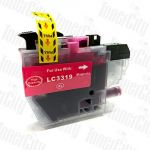 Compatible Brother LC-3319XL Magenta Inkjet Cartridge