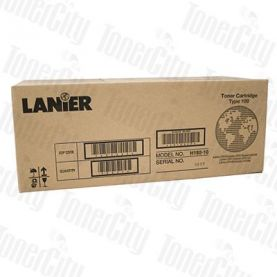 Lanier 821055 (SPC820DN) Yellow Genuine Toner Cartridge