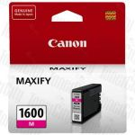 Canon PGI-1600M Magenta Genuine Inkjet Cartridge