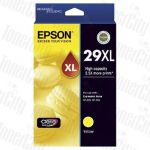 Epson C13T29944010 (29XL) Yellow Genuine Inkjet Cartridge