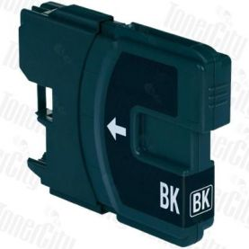 Compatible Brother LC-67BK Black Inkjet Cartridge