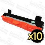 Brother TN-1070 10 Pack Compatible Toner Cartridge