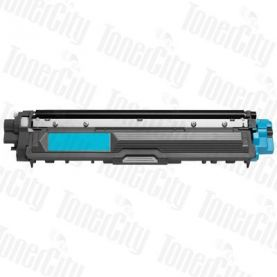 Compatible Brother TN-255C Cyan High Yield Toner Cartridge