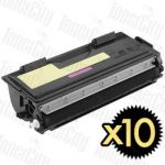 Brother TN-6600 10 Pack Compatible Toner Cartridge