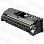 Compatible Canon CART-301BK Black Toner Cartridge