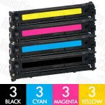 Canon CART-316 12 Pack Compatible Toner Cartridge Combo