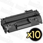 Canon CART-319 10 Pack Compatible Toner Cartridge