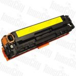 Compatible Canon CART-418Y Yellow Toner Cartridge