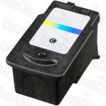 Compatible Canon CL-513 Colour High Yield Compatible Inkjet Cartridge