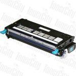 Dell 59210382 (3130CN) Cyan High Yield Compatible Toner Cartridge