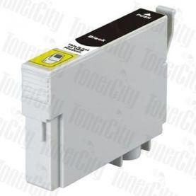 Epson 133 (C13T133192) Black Compatible Inkjet Cartridge