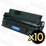 HP 29X (C4129X) Black 10 Pack Compatible Toner Cartridge