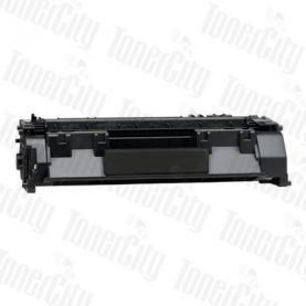 HP 05A (CE505A) Black Compatible Toner Cartridge