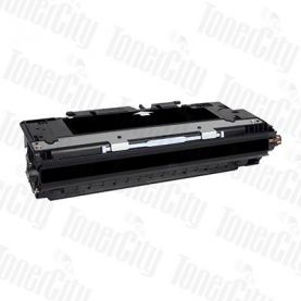 HP 308A (Q2670A) Black 2 Pack Compatible Toner Cartridge