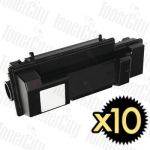 Non-Genuine alternative for TK-354 10 Pack Toner Cartridge Suitable for Kyocera FS-3040MFP,3140MFP,3540MFP,3640MFP,3920DN
