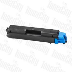 Non-Genuine alternative for TK-564C Cyan Toner Cartridge Suitable for Kyocera FS-C5300DN,C5350DN, P-6030CDN