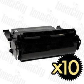Lexmark 12017SR (E120N) 10 Pack Compatible Toner Cartridge