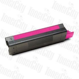 OKI 42804518 (C3100) Magenta Compatible Toner Cartridge