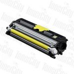 OKI 44250705 (C110/C130N/MC160N) Yellow Compatible Toner Cartridge