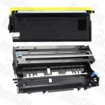 Compatible Brother TN-3060 Toner & DR-3000 Drum Unit Cartridge Combo