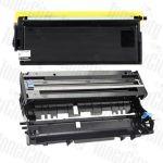 Compatible Brother TN-6600 Toner & DR-6000 Drum Unit Cartridge Combo