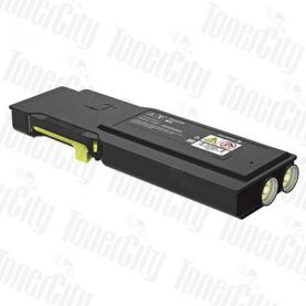 Fuji Xerox CT202036 (DocuPrint CM405DF/CP405D) Yellow Compatible Toner Cartridge