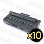 Samsung ML-1710D3 Black 10 Pack Compatible Toner Cartridge