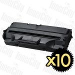 Samsung ML-4500D3 Black 10 Pack Compatible Toner Cartridge