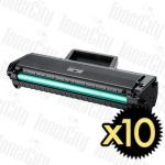 Samsung MLT-D104S Black 10 Pack Compatible Toner Cartridge