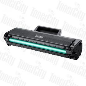 Samsung MLT-D104S Black Compatible Toner Cartridge