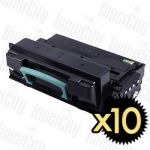 Samsung MLT-D203E Black Extra High Yield 10 Pack Compatible Toner Cartridge