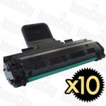 Fuji Xerox CWAA0759 (Phaser 3117/3122/3124/3125) 10 Pack Compatible Toner Cartridge
