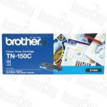 Brother TN-150C Cyan Genuine Toner Cartridge