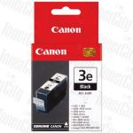 Canon BCI-3eBK Black Genuine Inkjet Cartridge