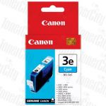 Canon BCI-3eC Cyan Genuine Inkjet Cartridge