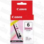 Canon BCI-6PM Photo Magenta Genuine Inkjet Cartridge
