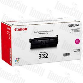 Canon CART-332M Magenta Genuine Toner Cartridge