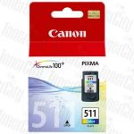 Canon CL-511 Colour Genuine Inkjet Cartridge