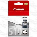 Canon PG-510 Black Genuine Inkjet Cartridge