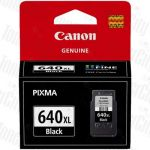 Canon PG-640XL Black High Yield Genuine Inkjet Cartridge