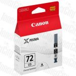 Canon PGI-72CO Chroma Optimizer Genuine Inkjet Cartridge
