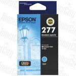 Epson 277 (C13T277292) Cyan Genuine Inkjet Cartridge