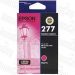 Epson 277 (C13T277392) Magenta Genuine Inkjet Cartridge