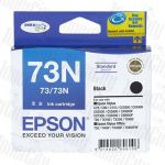 Epson 73N (C13T105192) Black Genuine Inkjet Cartridge