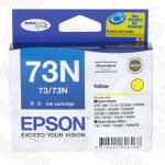 Epson 73N (C13T105492) Yellow Genuine Inkjet Cartridge